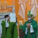 Padre Erickson assume nova missão